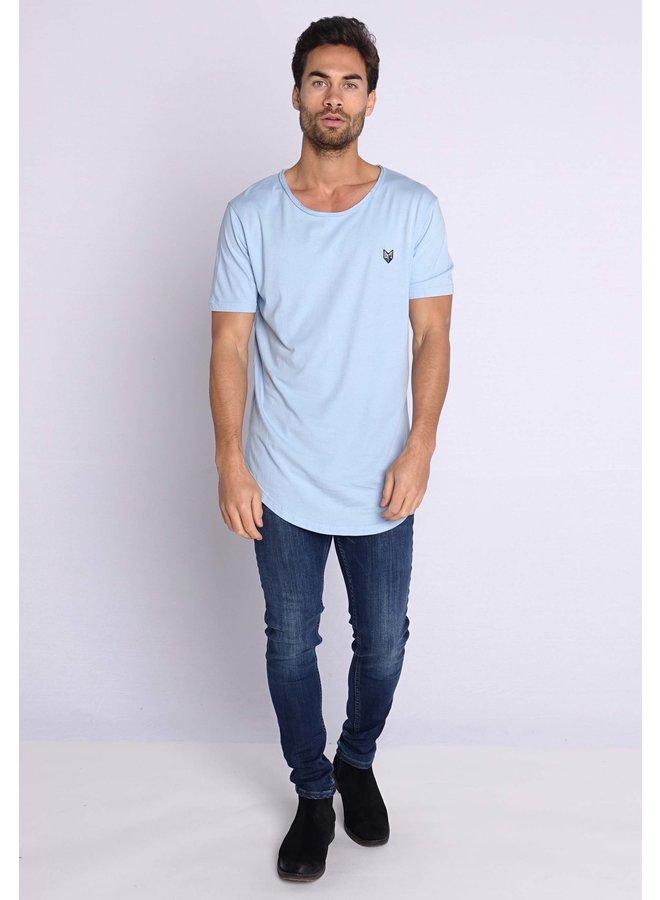 YCLO T-Shirt Kjeld Blue