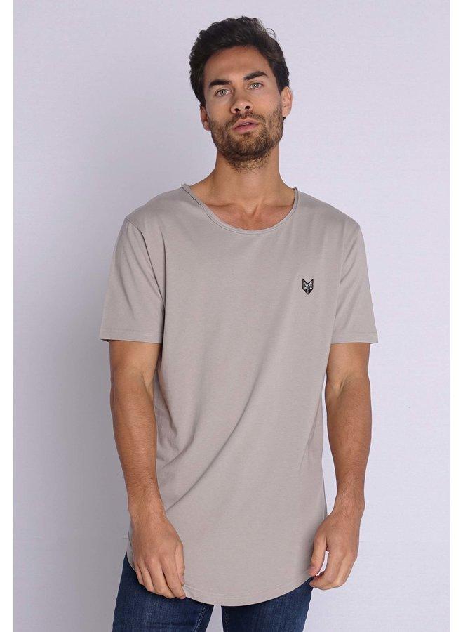 YCLO T-Shirt Kjeld Grey