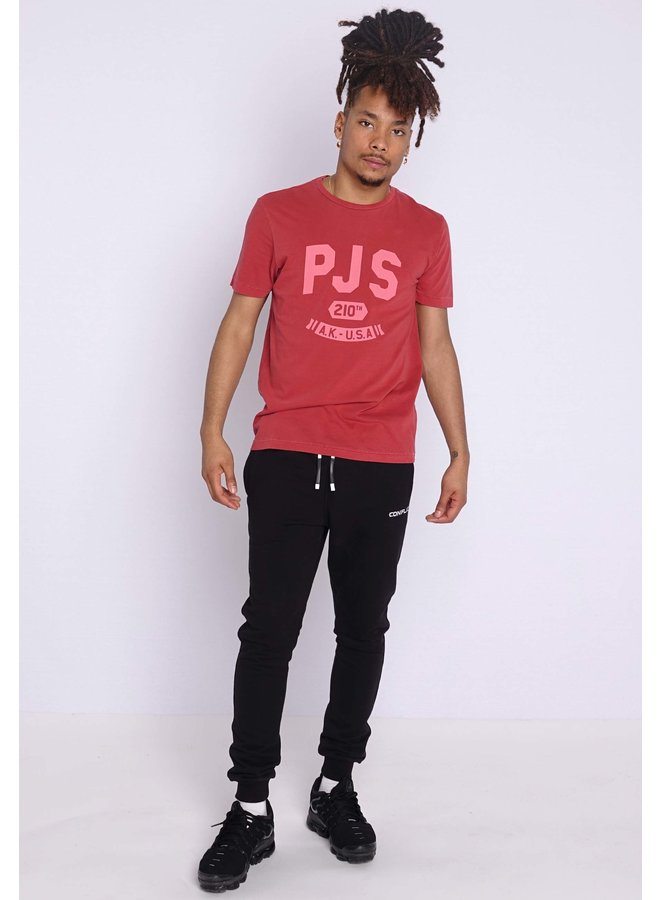 Parajumpers T-Shirt Rot