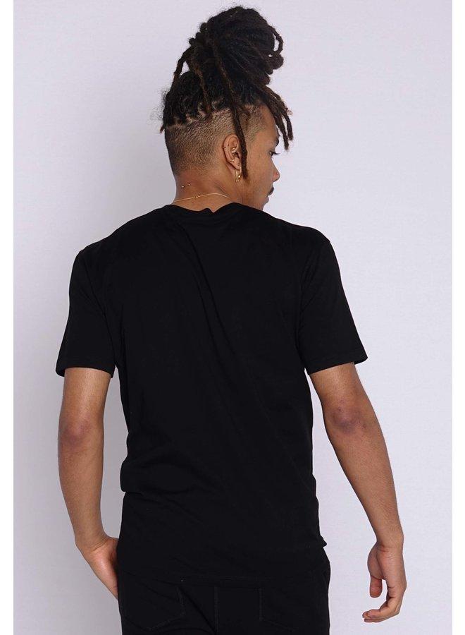 Dsquared2 T-Shirt Icon Black