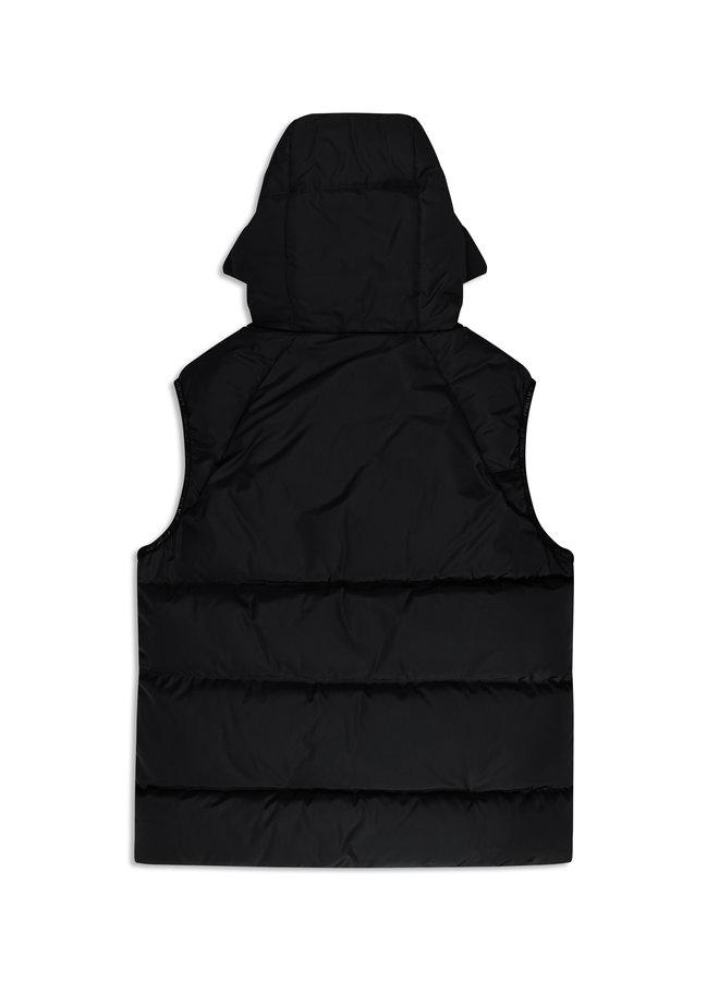 Conflict Bodywarmer Magnet Black