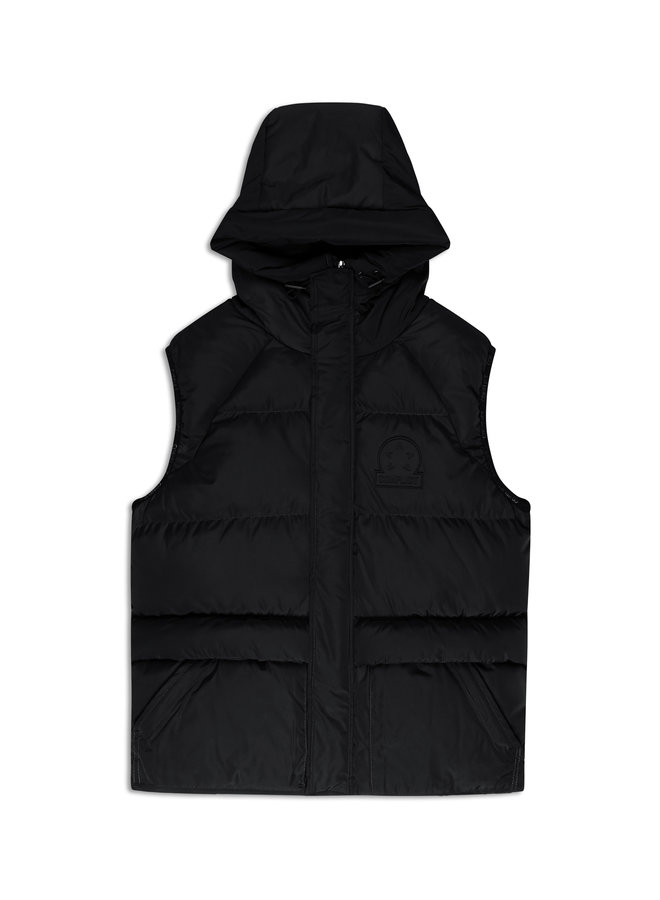 Conflict Body warmer Magnet Black