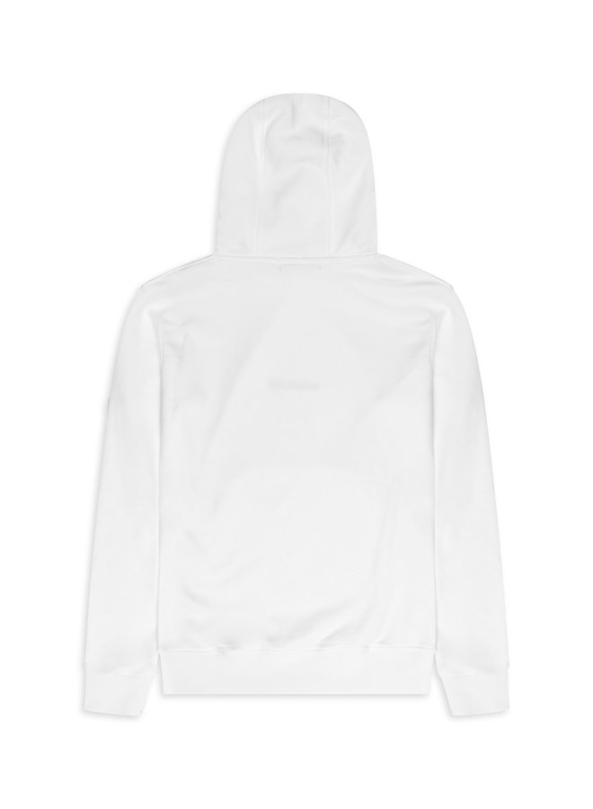 Conflict Hoodie Essentials White