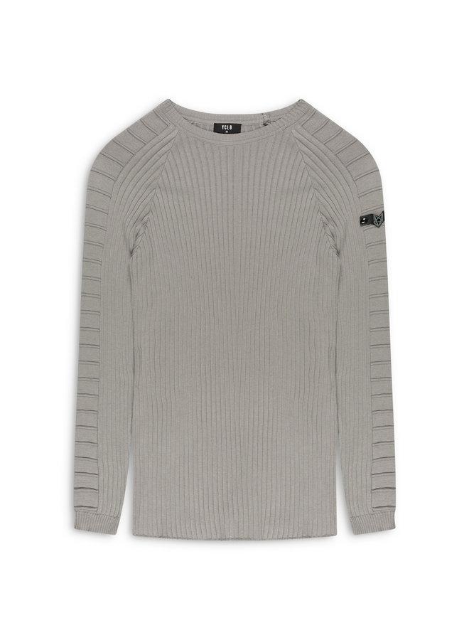 YCLO Knit Aksel Grey