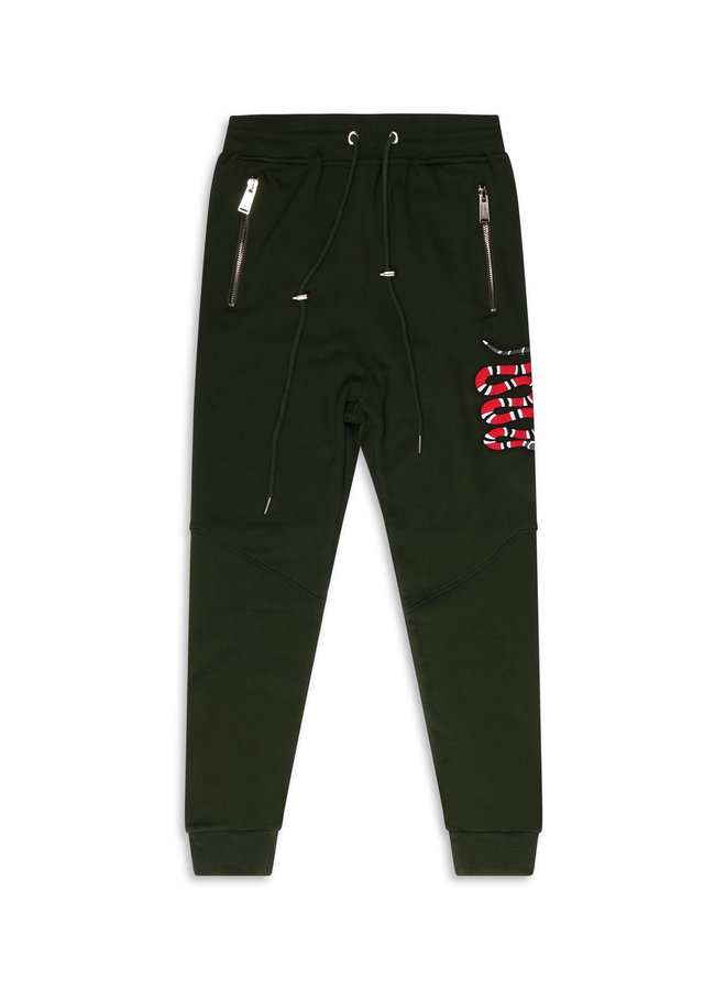 Conflict Trackpants Snake Army