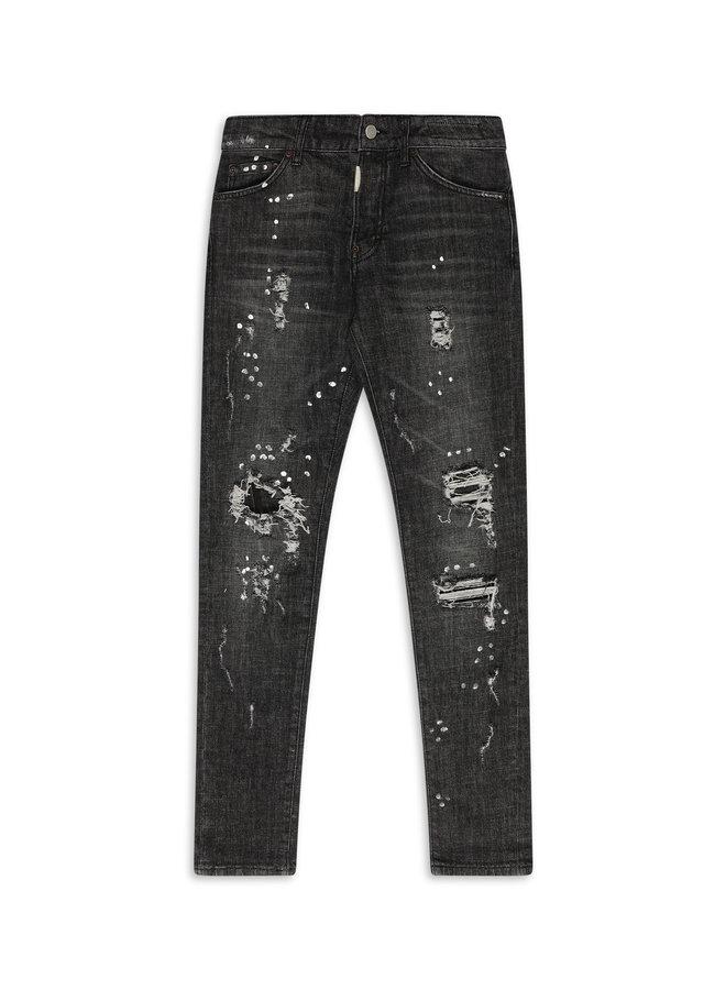 Conflict AK47 Jeans Black