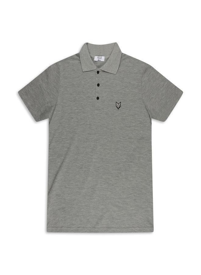 YCLO Polo Odin Grey