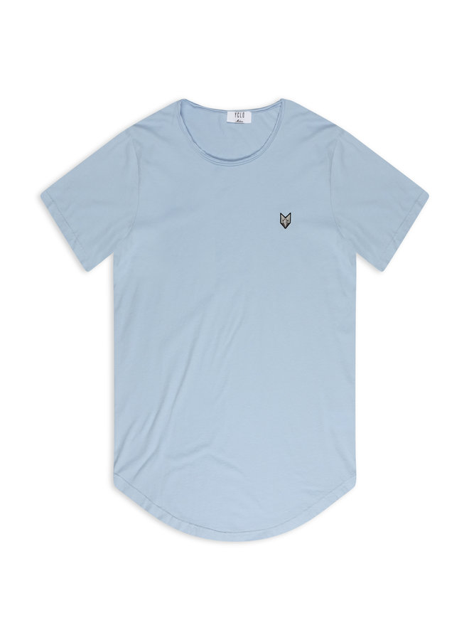 YCLO T-Shirt Kjeld Blau