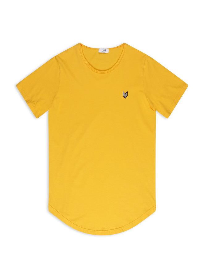 YCLO T-Shirt Kjeld Yellow