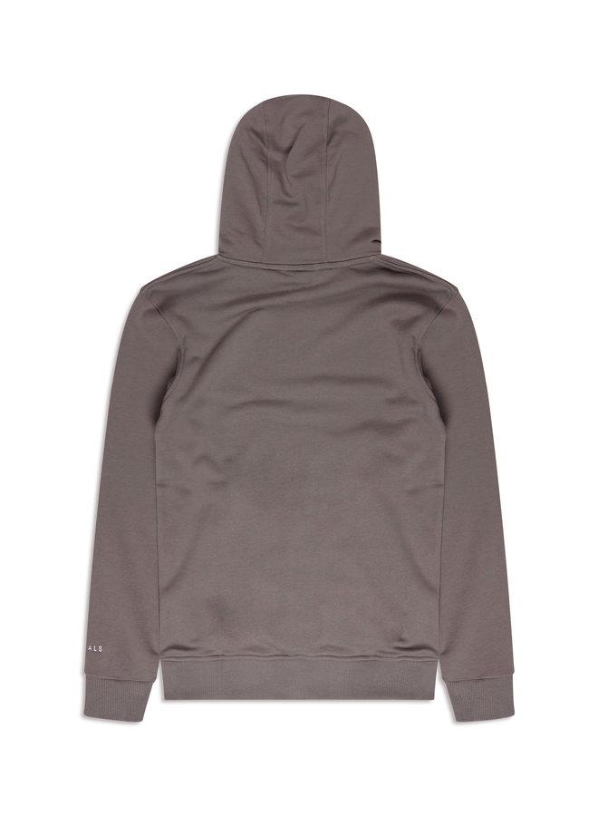 Conflict Hoodie Essentials Grau