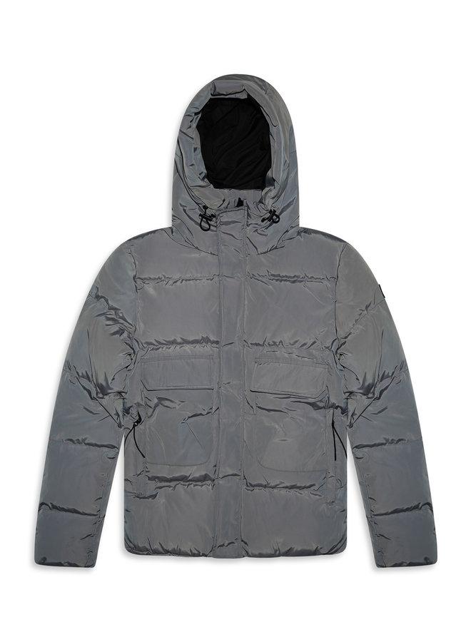 Hype Academy Jacket Jacob Grey