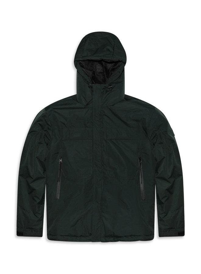 Hype Academy Jacket Thomas Dark Green