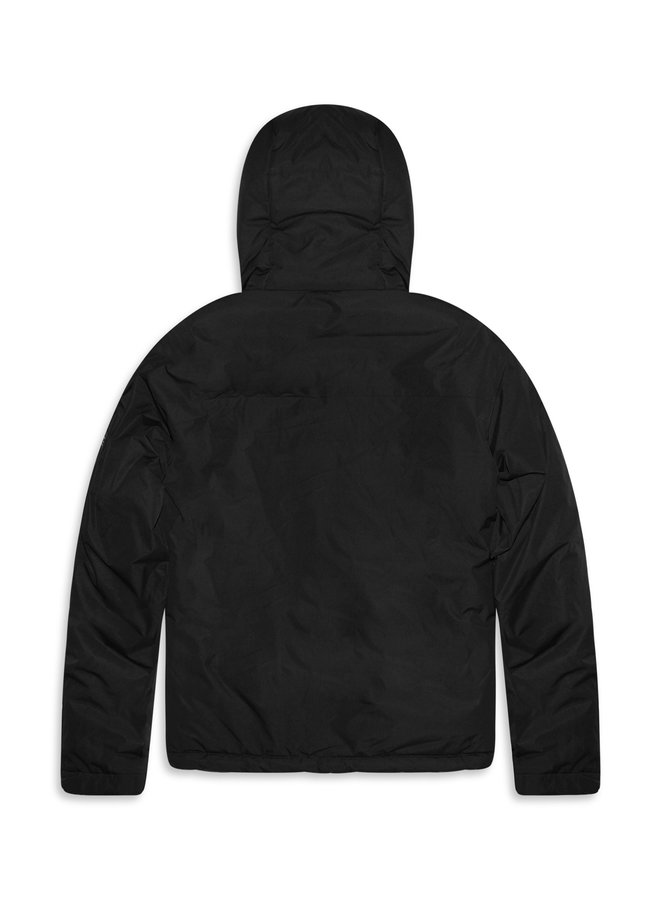 Hype Academy Jacket Thomas Black