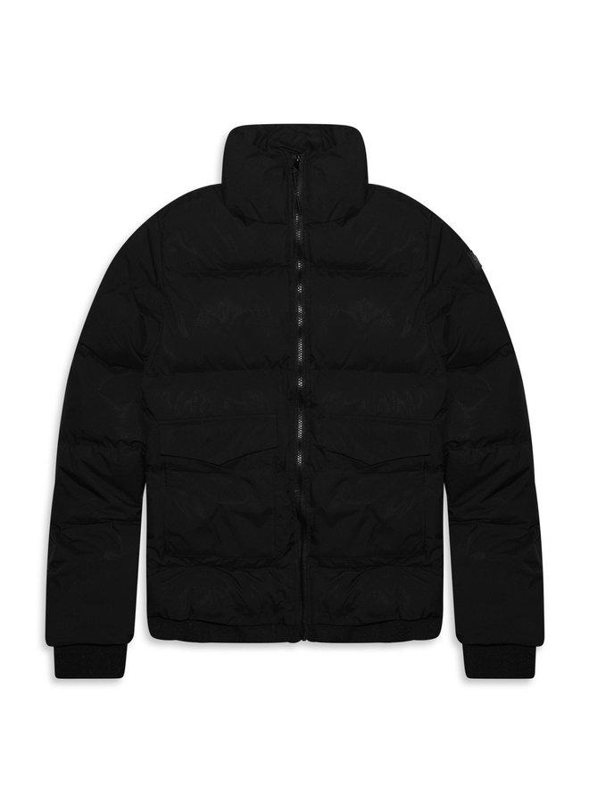 Hype Academy Jacket William Black