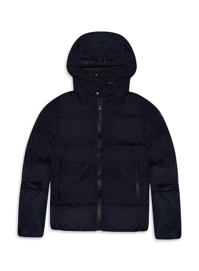 Hype Academy Jacket Harry Navy