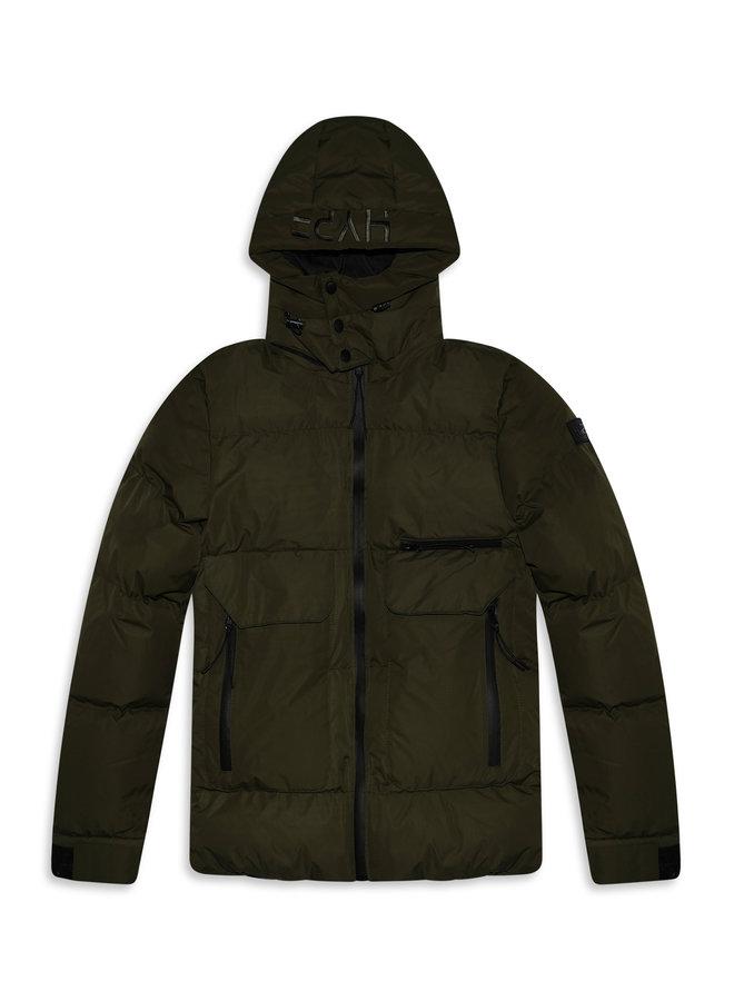 Hype Academy Jacket Harry Army