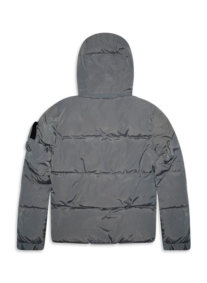 Hype Academy Jacket Jack Grey
