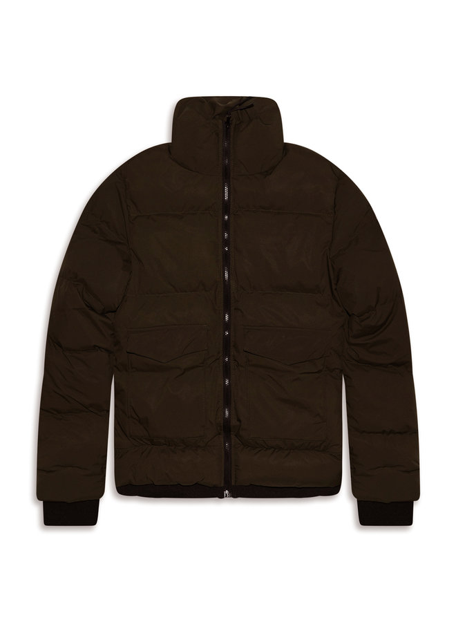 Hype Academy Jacket William Army