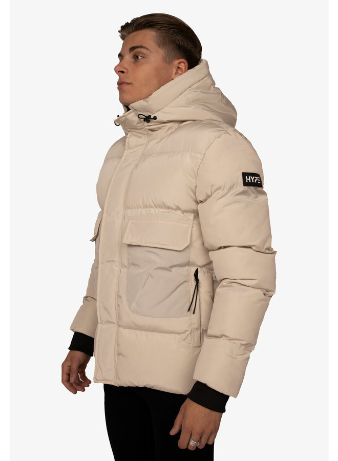 Hype Academy Jacket Jacob Stone