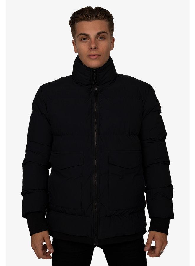 Hype Academy Jacket William Navy