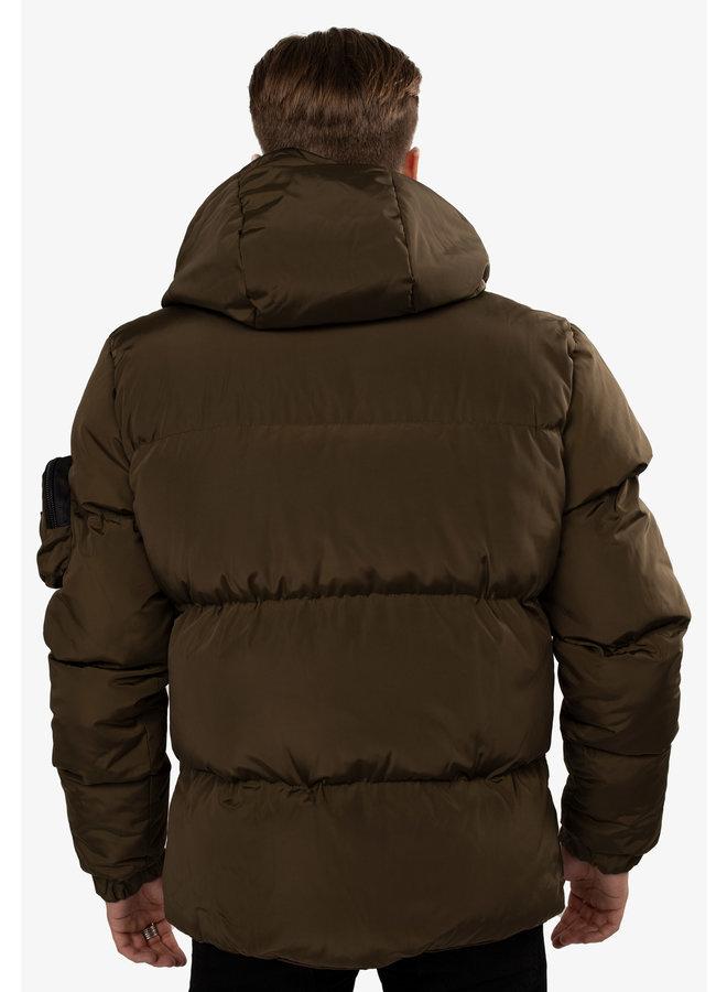 Hype Academy Jacket Jack Army