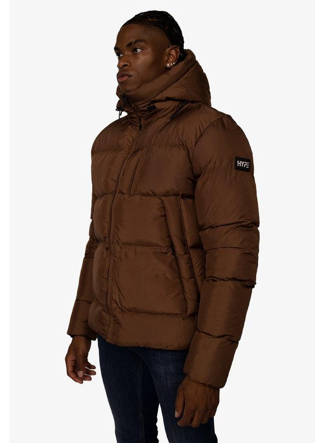 Hype Academy Jacket George Brown