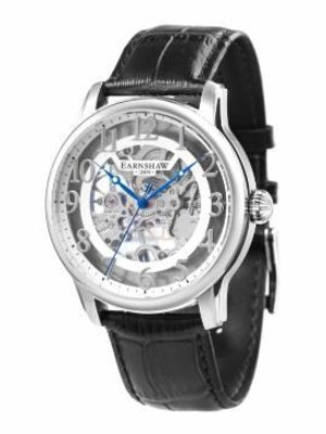 Thomas Earnshaw ES-8062-04 Herenhorloge