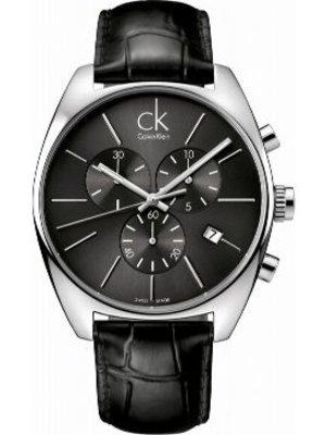 Calvin Klein Calvin Klein K2F27107 Herenhorloge