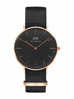 Daniel Wellington Daniel Wellington DW00100150 Horloge