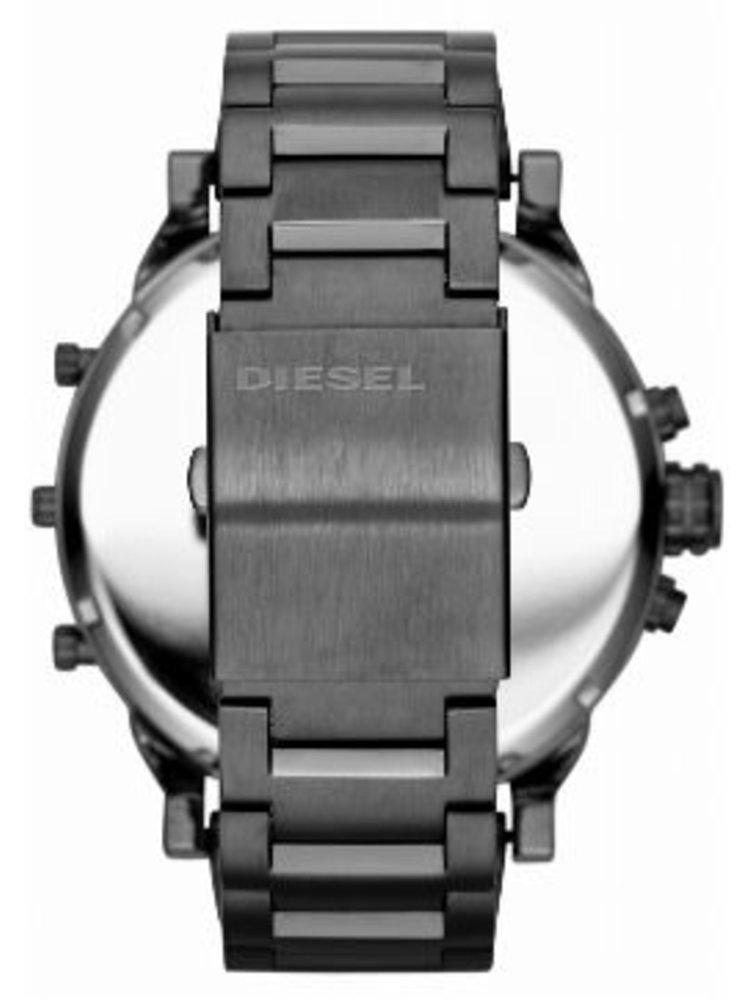 Diesel Diesel DZ7331 Herenhorloge