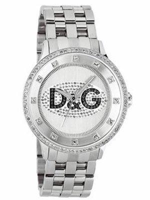 D & G DW0131 Prime Time horloge