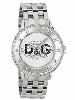 Dolce & Gabbana D & G DW0131 Prime Time horloge