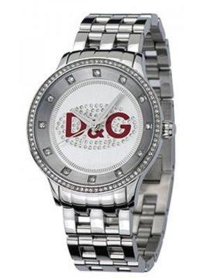 D & G DW0144 Prime Time horloge