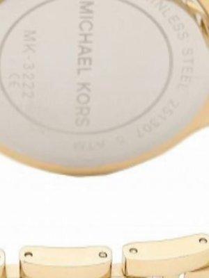 Michael Kors Michael Kors MK3222 Dameshorloge