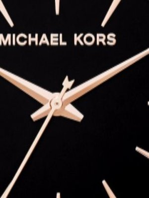 Michael Kors Michael Kors MK3402 Dameshorloge