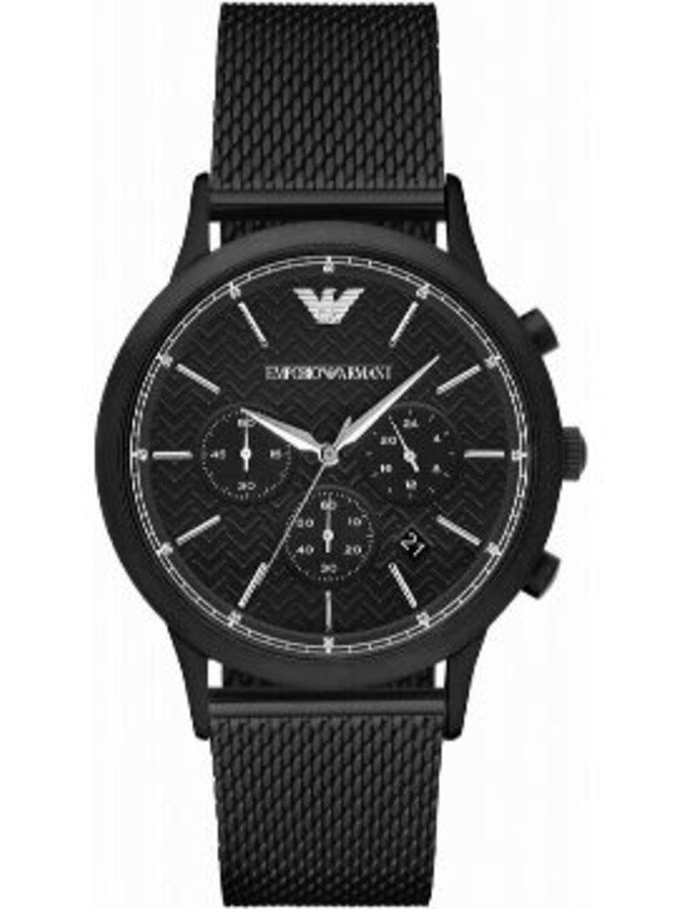 0bf5a40946d Emporio Armani AR2498 Herenhorloge - tot 65% korting| Wowwatch.nl