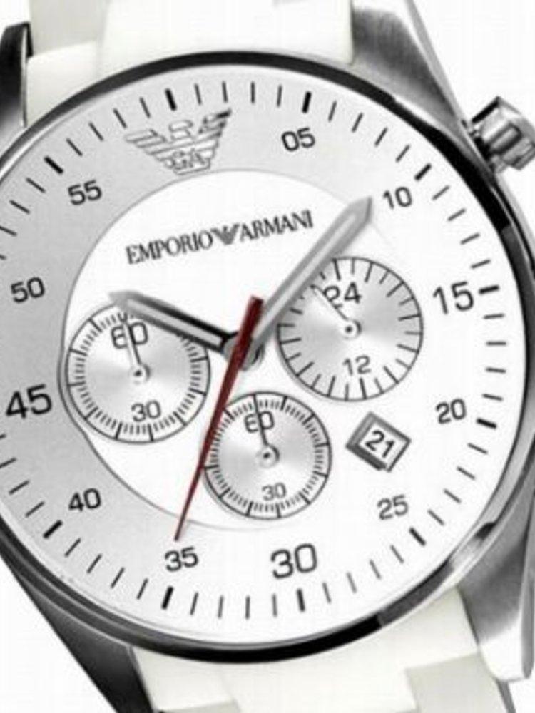 Emporio Armani Emporio Armani AR5859 Herenhorloge