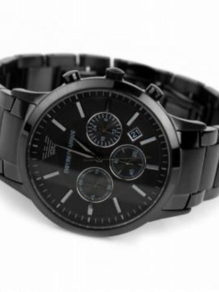 a68a1622f4e Emporio Armani AR2453 Herenhorloge - tot 65% korting| Wowwatch.nl