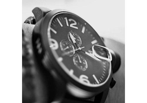 Type horloge