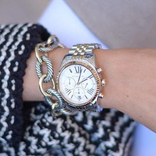Michael Kors Horloge Sale 65% Korting | dames & heren