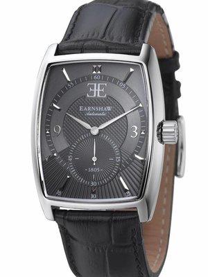 Thomas Earnshaw Thomas Earnshaw ES-8009-01