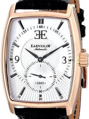 Thomas Earnshaw Thomas Earnshaw ES-8009-02