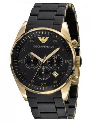 b9872c49a29 Emporio Armani Horloge Sale - Tot -65% Korting | WowWatch.nl