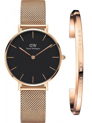 Daniel Wellington DW00100161 Dameshorloge