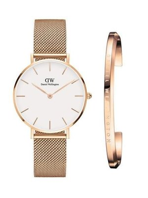 Daniel Wellington DW00100163 Dameshorloge