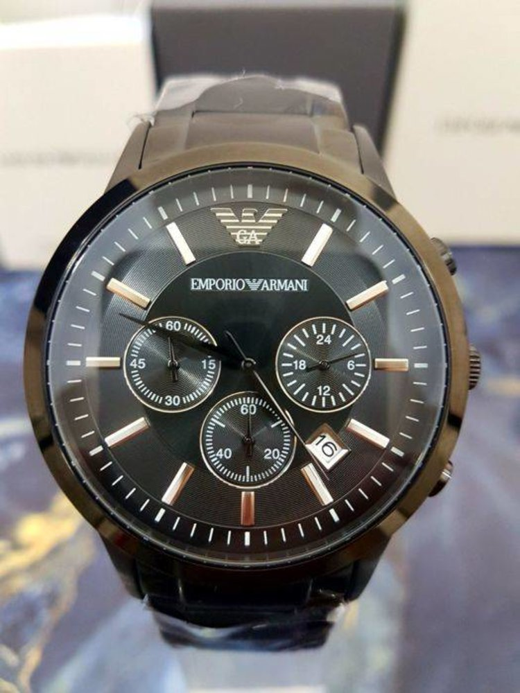 08857eea0be Emporio Armani AR2453 Herenhorloge. 6 reviews - uw review toevoegen. Al  3.378 tevreden klanten