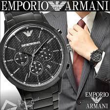 4ce5b2cda83 Emporio Armani AR2485 Herenhorloge - tot 65% korting| Wowwatch.nl