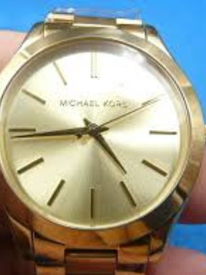 Michael Kors Michael Kors MK3179 Dameshorloge