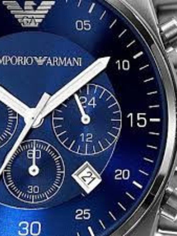 Emporio Armani Emporio Armani AR5860 Herenhorloge