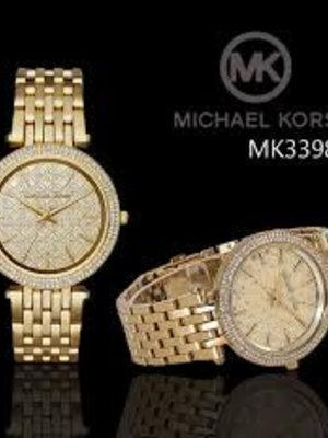 Michael Kors Michael Kors MK3398 Dameshorloge
